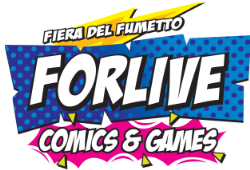 Forlive Comic and Games Winter Edition