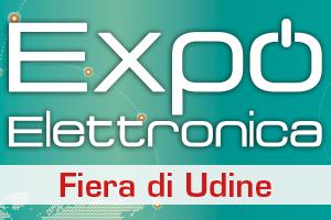 Expo elettronica udine ottobre 2017 torreano di martignacco for Fiera elettronica 2017