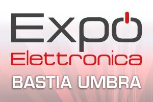 Banner Expo Elettronica Bastia