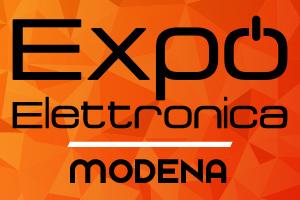 EXPO ELETTRONICA Modena